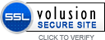 wakeessentials.com is a Volusion Secure Site