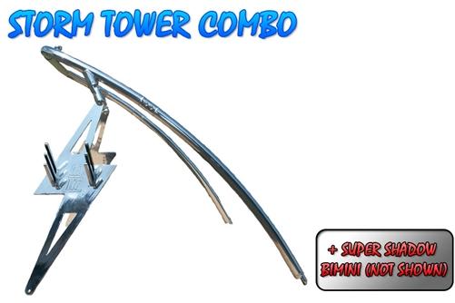 Big Air Storm Tower Combo 4